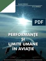 Perform Ante Si Limite Umane