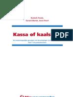 Kassa of Kaalslag