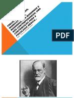 Freud, Klein, Lacan, Winnicott