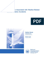 Federal Aviation Administration (FAA) Report