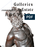 King Galleries July 2011 Auction