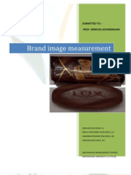 Brand Image of Brand Lux
