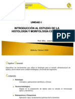 Introduccin a La Histologa-090223123922-Phpapp01