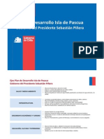 Plan Pascua 2012-2014