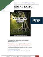 LIBRO DIGITAL CAMINO AL ÉXITO