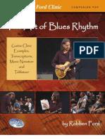 Ford Blues Rhythm