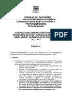 Convocatoria_UDES2011-1