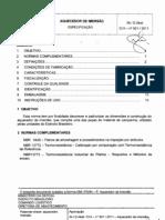 AQUECEDOR DE IMERSÃO - EXERCITO