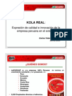 SV47_Microsoft Power Point - 4.- CARLOS VELARDE - Kola Real