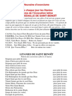 24142819 Exorcisme de Saint Benoit