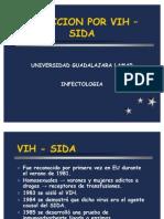 Expo- VIH Infecto