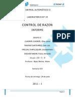 Inform Lab 14
