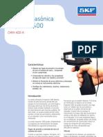 CMIN 400 Español