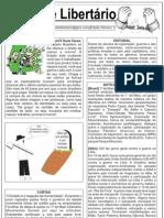 Jornal - Combate Libertário