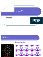 Lecture 1 Diodes