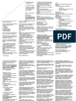 2205247 the Musculoskeletal Handouts