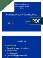 Comb Perm