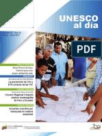 UNESCO al Dia 13