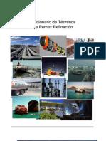 Diccionario-Refinacion