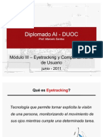 DUOC - AI - ad - Eye Tracking