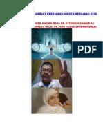 Sistem Imam Almahdi-darjat Kebesaran Chinta Kerajaan Kita