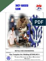 Gas Tungsten Arc Welding NC II (1)