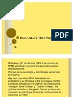Humanista ROLLO MAY(1)