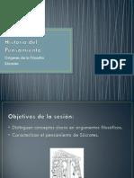SOCRATES-PLATON-ARISTOTELES