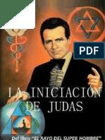 La Iniciacion de Judas
