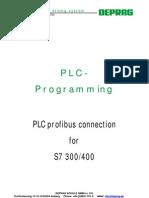 Chapter 09 Profibus PLC Prog