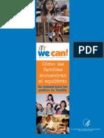 Formas de Mejorar la Actividad y Nutricion de los Niños