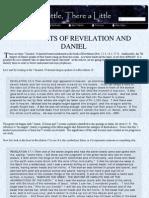 Beast in Revelation and Daniel