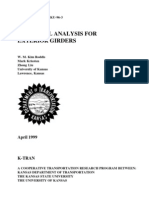 Torsional Analysis
