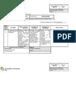 PLANEACION metodologia unidad 3