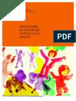 Indicadores de Qualidade Na Ed. Infantil