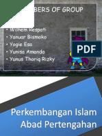 an Islam Abad an