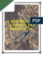 Brasília Secreta VERDADEIRA HISTÓRIA