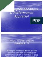 360 Degree Appraisal 821