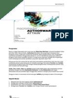 Modul Authorware