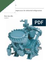 Partslist RC 9