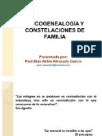 Psicogenealogia y Constelaciones de Familia