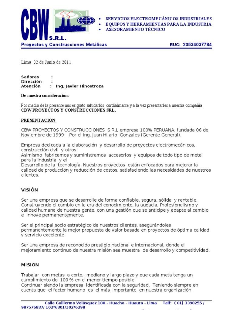 Contemporáneo Construir Una Empresa De Curriculum Vitae Imagen ...