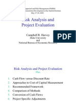 PM40 Risk Analysis And