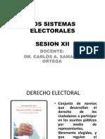 Sesion 12-Ciencia Politica