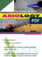 Axiology Presentation
