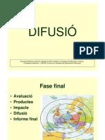 Difusio Grup de Treball1
