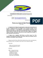 Gil Vicente - Farsa Ou Auto de Inês Pereira