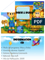 Power de Dikie & Dukie