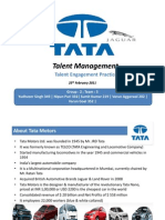 Talent Management_ Group 2_Team 5