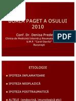 18.2 - Boala Paget